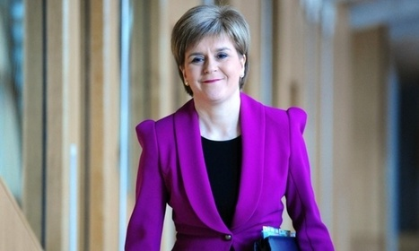 SNP threat to the Queen's income - what the national newspapers say | My Scotland | Scoop.it