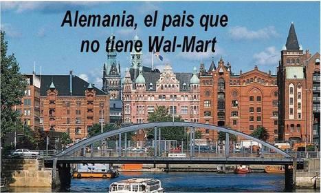 Alemania, el pais que no tiene Wal-Mart | Paz y bienestar interior para un Mundo Mejor | Scoop.it