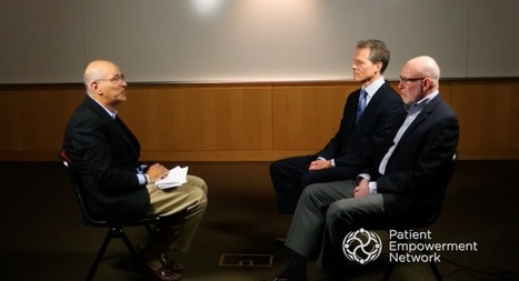 Finding Support For Prostate Cancer | Patient Education | Scoop.it
