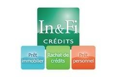 La franchise In&Fi Crédits à la recherce de commerciaux | Actualité de la Franchise | Scoop.it