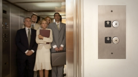 8 Common Elevator Pitch Blunders, and How to Fix Them | Surviving Leadership Chaos | Scoop.it
