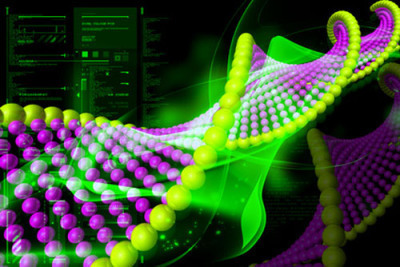 """SyntheticBiology - """"When the software builds its own hardware!""""   Science H   Scoop.it"""