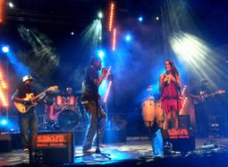 Sakifo Music Festival 2013: A Celebration of Indian Ocean Music! | WNMC Music | Scoop.it