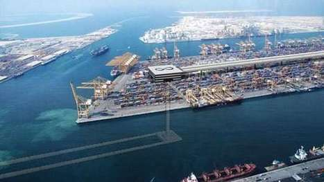 Dubai gets aboard the Hyperloop train | Leadership and Management | Scoop.it