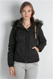 Blouson/Parka femme   La mode en vestes et manteaux   Scoop.it