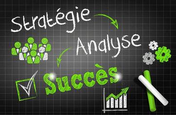 Comment définir sa stratégie Internet (webmarketing) ? | WebMarketing | Scoop.it