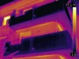 In caso di risanamento energetico, quanto è importante il balcone? | Facciate, facades, vertical green wall, colorful facades, wall street art, facades led media light, projection  mapping | Scoop.it