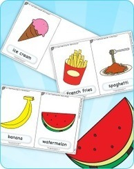 Free Flashcards | ESOL, TESOL, TESL, ESL | Scoop.it