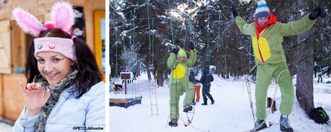 Gorzderette 2013, une dixième édition au sommet | Petzl | ski de randonnée-alpinisme-escalade | Scoop.it