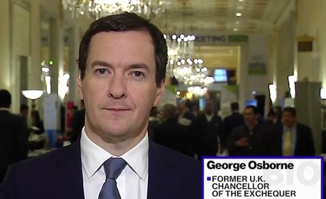 George Osborne lets the cat out of the bag and finally admits the truth about austerity [VIDEO] | The Canary | Welfare, Disability, Politics and People's Right's | Scoop.it