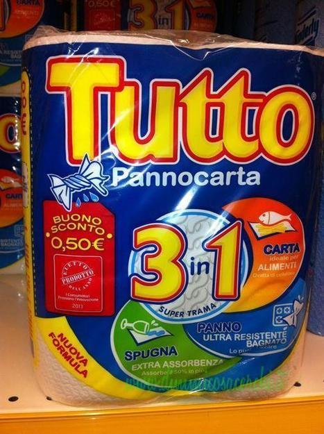 Buono sconto 0,50 euro su confezioni PannoCarta | Coupon, Buoni Sconto, spesa e benzina. Promozione varie | Scoop.it