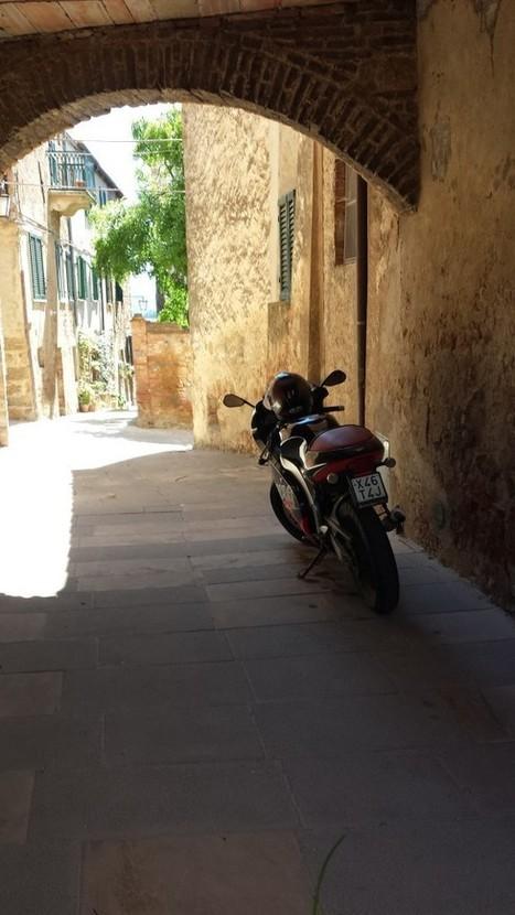 Nothing's Ever Easy In Tuscany | Foodie International | Locanda la Pieve | Scoop.it