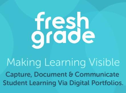 FreshGrade: Digital Portfolios, Grade Books + Engagement | EdTech Footenotes | Scoop.it