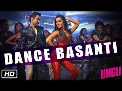 Ungli Movie Dance Basanti - Official Video Song | Bollywood Movies HD Video Songs | Scoop.it