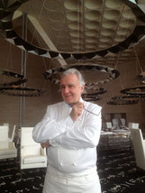 Chef Ducasse Serves Camel, No Wine, in Qatar Islam Center | Vitabella Wine Daily Gossip | Scoop.it