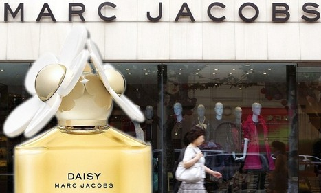 New Marc Jacobs pop-up will accept social media posts instead of money | IMC 2014 Marketing | Scoop.it