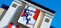 The rise of fast-food in the UK - Jobs confidential   Discuss the reason makes British people become fatter even obesity.   Scoop.it