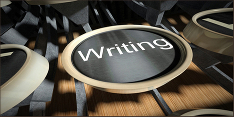 10 Rules of Writing | Literary Rejections | Literary Productivity | Scoop.it