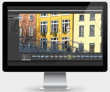 Photo Ninja for X-Trans Initial Impressions | Fujifilm X-Series | Scoop.it