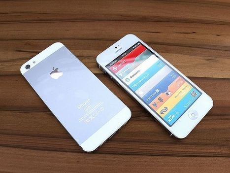Apple to launch iPhone 5S in June and 6 in October? | The Tech World | Scoop.it