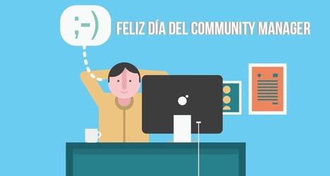'Masterpost' con todo sobre la labor del Community Manager | comunicologos | Scoop.it