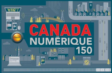 Canada numérique 150 | Cloud Infrastructure | Scoop.it