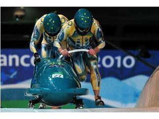 Queer runnings for Aussie bobsled team | Gay News | Scoop.it