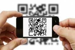 7 Fun Ways to Use QR Codes In Education - Edudemic | QR | Scoop.it