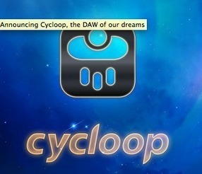 Amidio Announces Cycloop, A New iPad DAW | Introduction to Music Production | Scoop.it