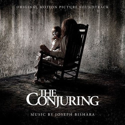 The Conjuring 2013 | GameH9 | Download torrent film,movie | Scoop.it