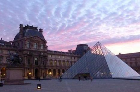 Et si vous testiez les visites virtuelles de musées ? | jactiv.ouest-france.fr | Ressources d'autoformation dans tous les domaines du savoir  : veille AddnB | Scoop.it