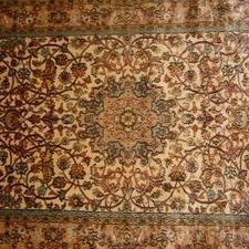 Kashmir silk carpet from India | Useful Information | Scoop.it
