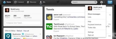 Twitter's Analytics Platform is Free And I'm Loosing Myself | Advertising Reloaded | Scoop.it
