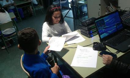 Radio escolar en Primaria: currículo, competencias y convivencia | Recull diari | Scoop.it
