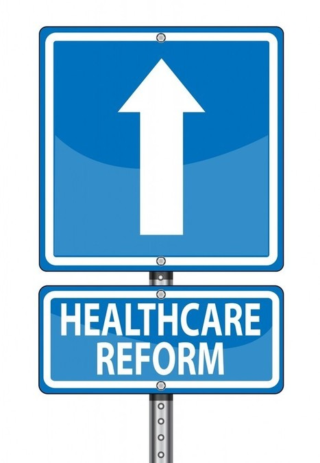 What to Tell Employees About Health Care Reform: Where You Should Start | Insurance For Today's Thirsty Minds | Scoop.it