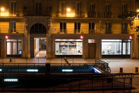 Le Laboratoire | www.LeLaboratoire.org | Chauvet Pont d'Arc | Scoop.it