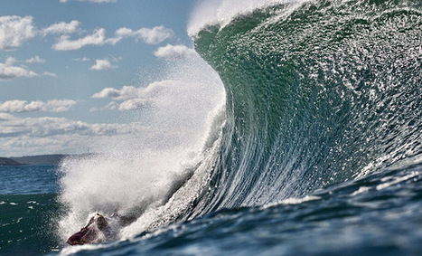 "Mike Stewart ""there will be a world bodyboarding tour in 2014"" - SurferToday 
