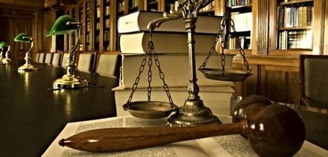 法律業被科技衝擊的未來,與修車廠的寓言 | NIC: Network, Information, and Computer | Scoop.it