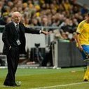 Trapattoni unbeaten away record instills confidence in Rep. of Ireland 0-0 with Sweden world Cup qualifier | Diverse Eireann- Sports culture and travel | Scoop.it