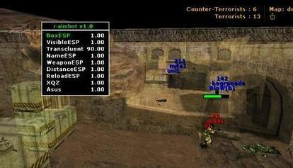 R-Aimbot v1.0 2014 Download ( Cs 1.6 Cheats ) ~ CounTer Strike™ | Counter Strike | Scoop.it