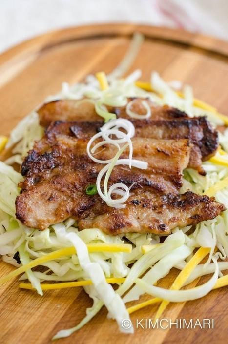 la cuisine japonaise On cuisine japonaise
