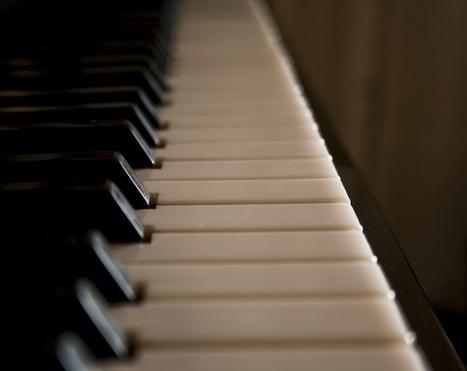 Music Lessons Improve High-Level Cognitive Skills - Design & Trend | Education 3.0 | Scoop.it