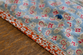 Quick Fixes for Old Quilts ~ How to Salvage/Rehab Your Quilting ... | Quilting Fun | Scoop.it
