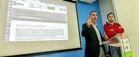 Cáceres estrena Opendata - El Periódico Extremadura | Big and Open Data, FabLab, Internet of things | Scoop.it