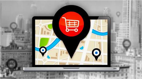 Optimiser la visibilité d'un lieu physique sur Internet en 5 étapes | Communication 2.0 et réseaux sociaux | Scoop.it