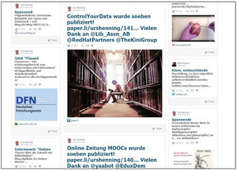 Web2-Unterricht: Hashtags | Web2.0 im Deutschunterricht | Scoop.it