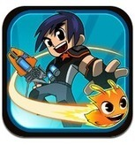 Slugterra Slug it Out v1.3.0 Full Hack iPA iPhone Apps | Slugterra | Scoop.it