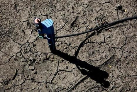 Climate Change and the California Drought - US News | Climate change challenges | Scoop.it