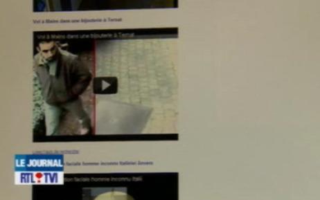 Vols et agressions: la police publie désormais des vidéos sur internet | Belgitude | Scoop.it