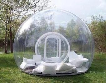 "Top Inventions sur Twitter : ""Inflatable lawn tent http://t.co/hUFqYGa9VH"" 